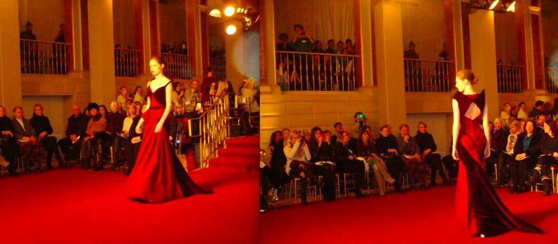 8. Zac Posen fall 2013.3 by The Fashion Informer:Lauren David Peden