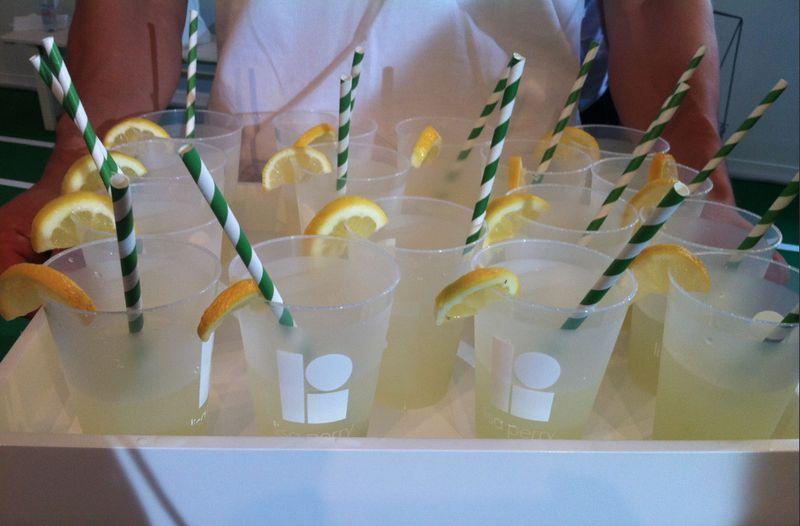 4a. Lisa Perry spring 2014 lemonade by Lauren David Peden:The Fashion Informer