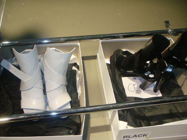 4. Tess Giberson spring 2014 shoes by Lauren David Peden:The Fashion Informer