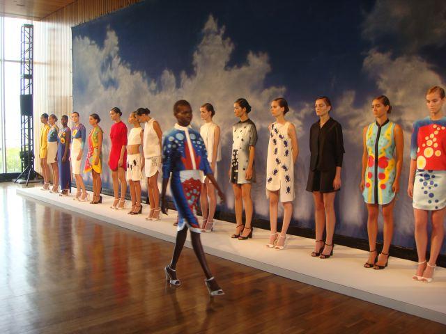 3. Azede jean-Pierre spring 2014 by Lauren David Peden:The Fashion Informer