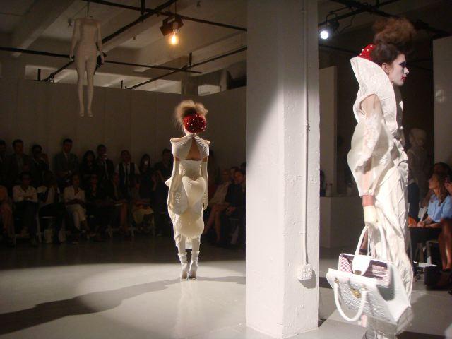 9. Thom Browne spring 2104 1 by Lauren David Peden:The Fashion Informer