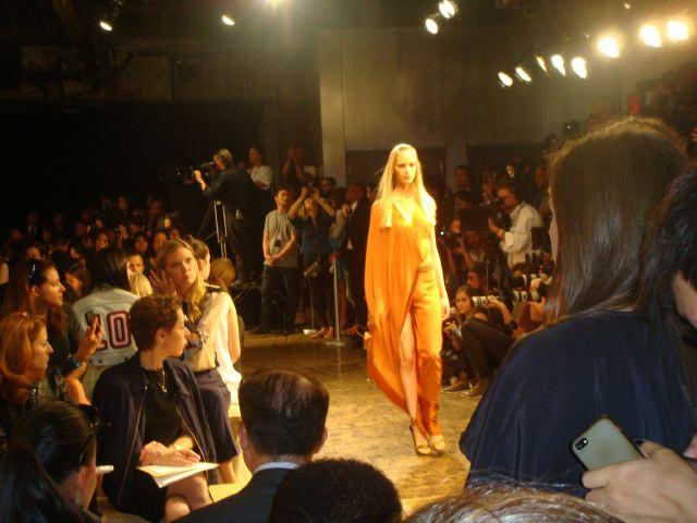 7. Donna Karan spring 2014 1 by Lauren David Peden:The Fashion Informer