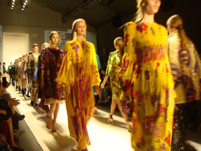 19. Libertine spring 2014 finale 2 by Lauren David Peden:The Fashion Informer