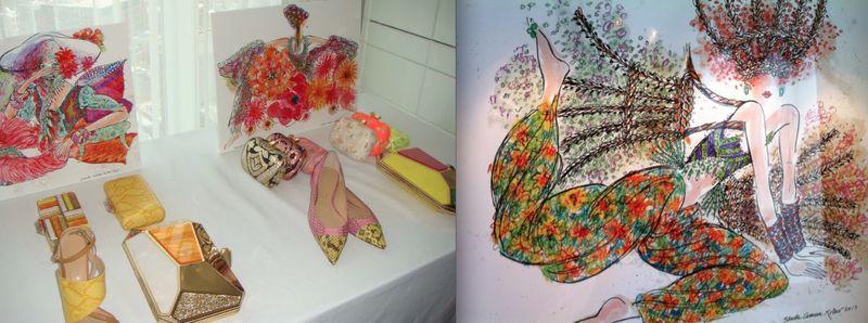 6. Fiona Kotur spring 2104 5 by Lauren David Peden:The Fashion informer 2013