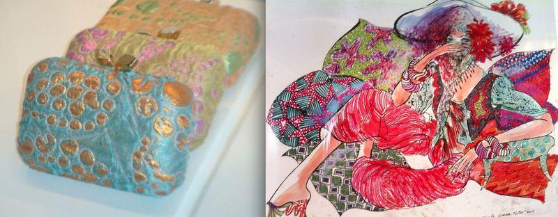 9..Fiona Kotur spring 2014 4 by Lauren David Peden:The Fashion informer 2013