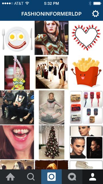 FashionInformerLDP on Instagram:Lauren David Peden